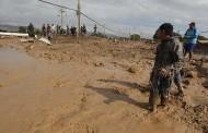 Gendarmería informa de daños en unidades penales y especiales del norte del país