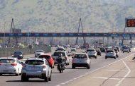 Cifra de muertos por accidentes de tránsito en Fiestas Patrias fue la más baja desde 2002