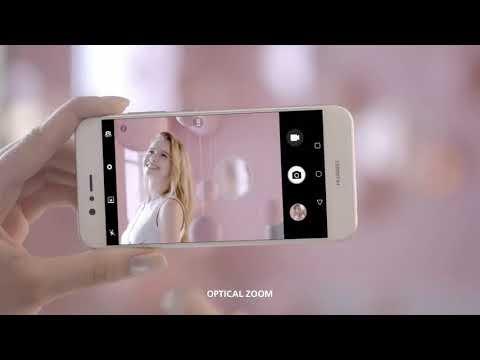 Lanzan smartphone especial para sacarse selfies