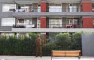 Hombre mató a su pareja y luego se lanzó desde un séptimo piso en Ñuñoa