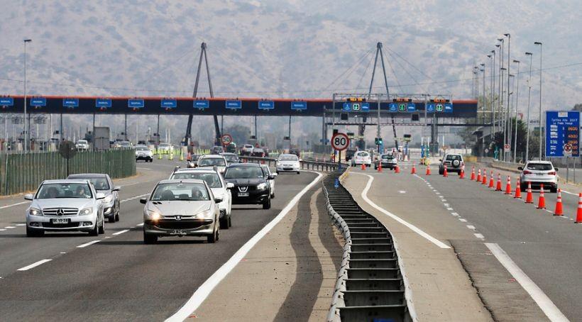 Doce personas murieron en accidentes de tránsito durante el fin de semana largo