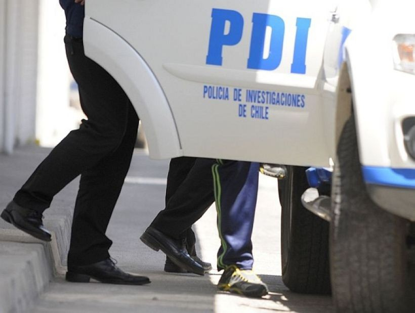 Detienen a hombre acusado de violar a una adolescente del Sename