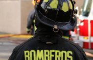 Bomberos de Santiago rescataron a hombre con un argolla atascada en sus genitales
