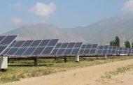 Inauguraron la nueva planta solar Valle de la Luna II en Lampa