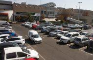 Roban $ 50 millones del Mall Plaza Vespucio