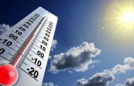 Meteorología advierte: Calor en la zona central puede llegar a los 36° este fin de semana