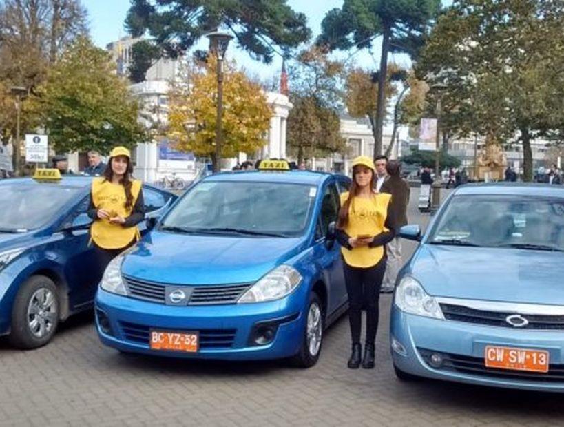 Easy Taxi ofrecerá viajes gratis para este miércoles