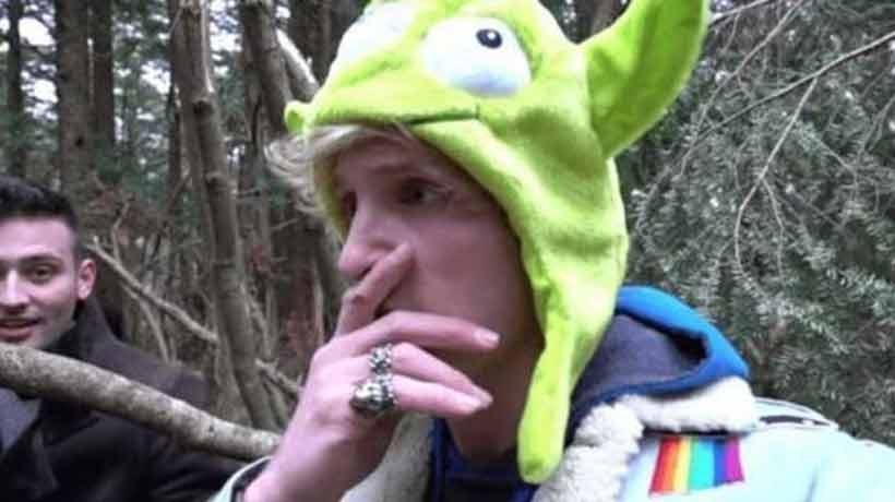 Youtuber grabó video de un hombre ahorcado y se llenó de críticas