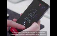 Huawei presentó el primer smartphone en conducir automóvil con Inteligencia Artificial