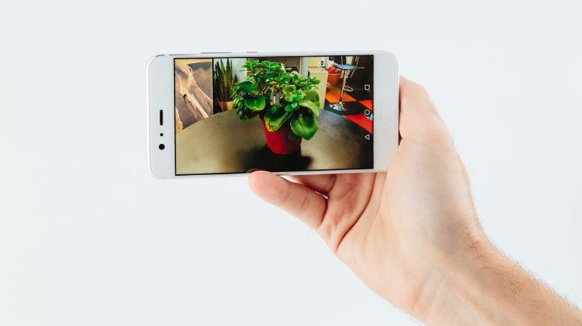 Chilena ganadora de concurso fotográfico global cuenta sus tips para sacar buenas fotografías con el smartphone