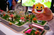 Lanzan un GPS para mantener ubicados a los niños en los parques en Corea