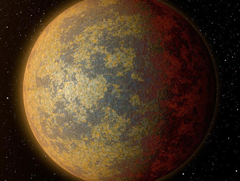 Un nuevo exoplaneta abre la puerta a comprender la formación de Mercurio