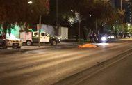 Conductor se fugó tras matar a un hombre en Las Condes