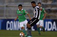 Deportes: Audax Italiano sufrió duro traspié tras caer 2-1 ante Botafogo por la Copa Sudamericana