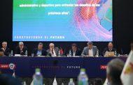 Deportes: ANFP entregó su cuenta pública y afirmó que la asistencia al estadio fue la mejor en 22 años