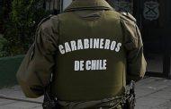 Detenido se fugó desde una comisaría en Santiago Centro