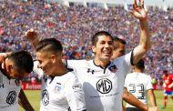 Deportes: Pájaro Valdés y sus celebraciones en el súperclasico: