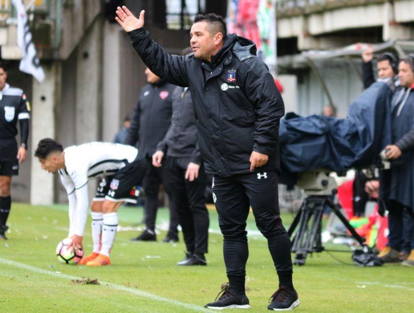 Deportes: Tapia y traspié en Copa Chile: