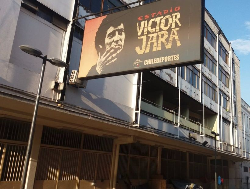 Un adulto mayor murió en albergue de Estadio Victor Jara