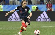 Deportes: Luka Modric ganó el corazón de su gente y el 'Balón de Oro' del Mundial de Rusia