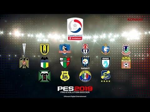 [VIDEO] Colo Colo y el Monumental protagonizan tráiler de PES 2019 para Chile