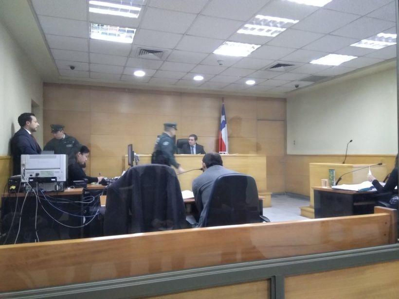 Paramédico de Hospital El Pino acusado de matar a dos pacientes quedó en prisión preventiva