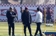 Deportes: Gualberto Jara dirigiría a Colo Colo ante Corinthians