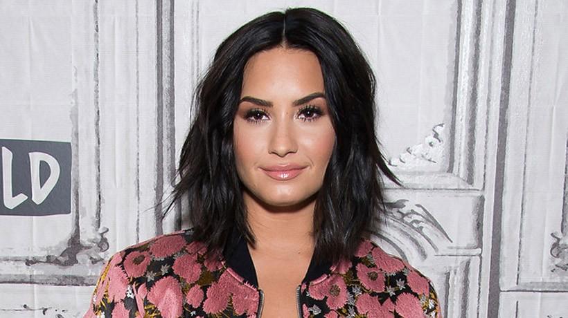Demi Lovato salió del hospital e ingresó en un centro de rehabilitación