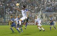 Deportes: Mena y Díaz debutaron en Racing con un empate ante Atlético Tucumán
