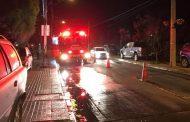 10 mujeres mueren en incendio que afectó a casa de reposo en Chiguayante