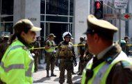 Evacuaron los juzgados civiles de Santiago por falso aviso de bomba
