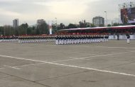 Concluyó una exitosa Parada Militar 2018