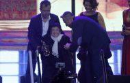 Cecilia sigue internada tras sufrir crisis pulmonar