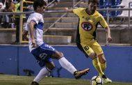 Deportes: La UC sufrió en extremo para derrotar a San Luis en San Carlos de Apoquindo