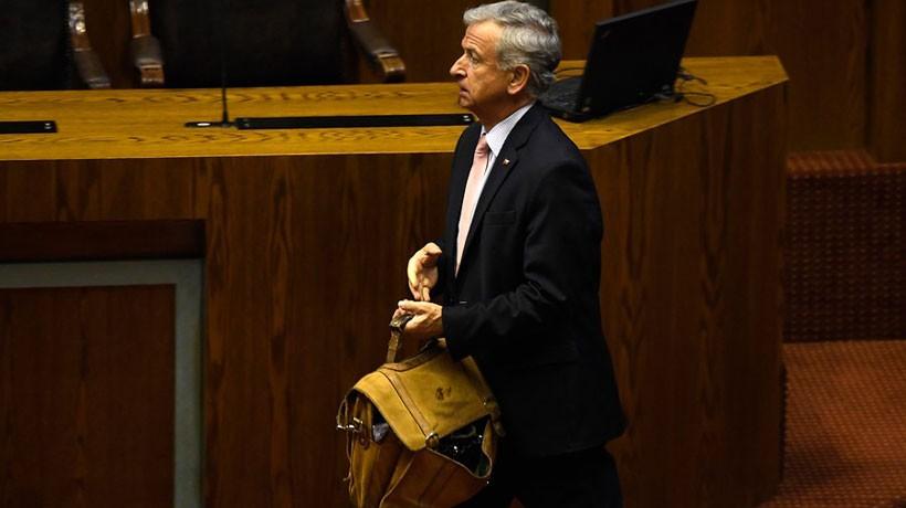 Hacienda por Presupuesto 2019: es